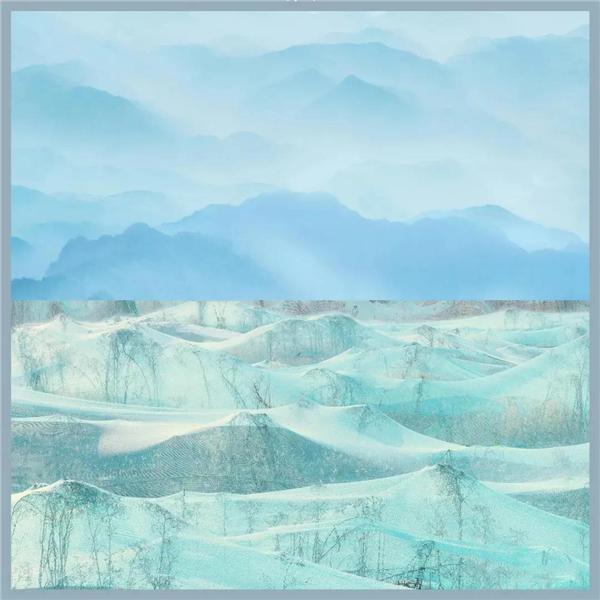衡山1995-2020