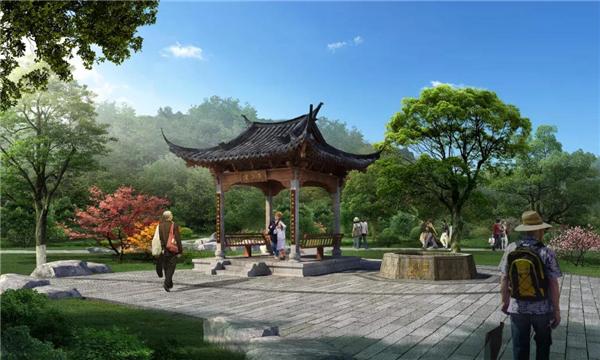 项目效果图 图源:温州发布